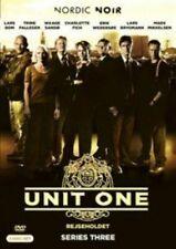 Unit One Season 3 DVD The Complete Third Series Three