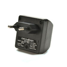 Hot Car Power Supply Converter Adapter 220V/110V to DC 12V Charger for Home new.