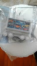 mcdonalds happy meal toy transformers train car