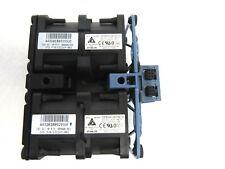HP 532149-001 489848-001 Dual Fan Module Assembly For Proliant DL360 G6 G7 73-3