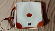 GENUINE MULBERRY   Scotch grain Messenger Bag