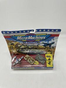 1995 World War II Classics #19 War Classics Micro Machines by Galoob