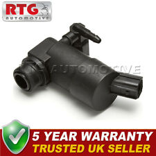 Windscreen Washer Pump Front Rear Fits Ford Volvo