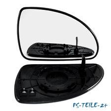 Spiegelglas für KIA CEE'D 2007-2009 rechts sphärisch beifahrerseite