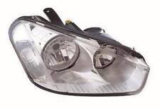 Ford C-Max Headlight Unit Driver's Side Headlamp Unit 2007-2010