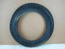 NOS CHENG SHIN TIRE 4.00-18 NYLON 6 PLY RATING TUBE TYPE FRONT / REAR - VINTAGE