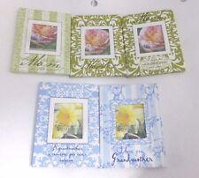 Gift Shop Junk Drawer Lot of 24 Mom Mother GrandMother Magnet/Picture Frames