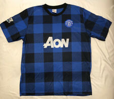 #20 Persie Manchester United Kid Soccer Jersey Adult Xl (fits like an Adult L)