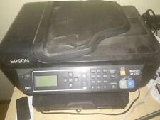 Epson wf 2750