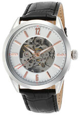 Lucien Piccard Loft Automatic Mens Watch 10660A-02S-RA