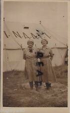WW2 group Ladies serving with the NAAFI Navy Army & Air Force Institutes