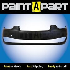 Fits: 2010 2011 Hyundai Accent HB Front Bumper (HY1000163) Painted