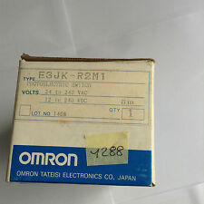 Omron Photoelectric Switch E3JK-R2M1