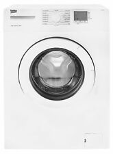 Beko WTG50M1W 5kg 1000rpm Washing Machine-White