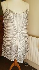 River Island Halter Neck Sleeveless Dresses Midi