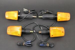 NEW Suzuki RGV250 Set Of 4 Quality Replacement Indicators VJ21 VJ22