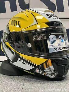 Helmet Full Face Marquez Motorcycle Gp Marc 93 X14 Moto Yello Racing Spirit Ride