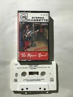 Rick James The Motown Sound Street Songs Cassette Tape SUPER FREAK