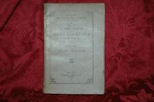 Libro Miles Gloriosus 1900 Raccolta Autori Latini Note Italiane M. Acci Plauti