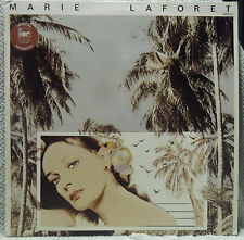 Marie LaForet Moi, Je Voyage 33RPM Polydor POL 350 NM / EX Rare French Pressing