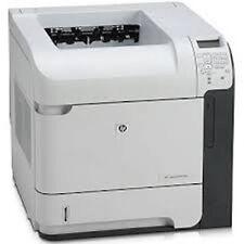 hp laserjet p4015n printer 6 months guarentee from THE LASER PRINTER CENTRE