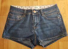 "Short femme jean bleu Taille XXS ""Pimkie"""