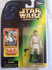 Kenner Star Wars: Expanded Universe Grand Admiral Thrawn Action Figure