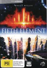 THE FIFTH ELEMENT (2 DVD) BRUCE WILLIS MILLA JOVOVICH ***