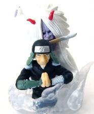 Bandai Naruto Real Shippuden Ninja Collection Gashapon Figure Part 3 Hiruzen