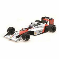 F1 McLaren Mp4/5 Alain Prost World Champion 1989 1/18 MINICHAMPS 530891802