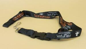 God of War Chains of Olympus Lanyard LOT of 5! PlayStation PSP Rare Collectible