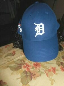 BASEBALL HAT SOUVENIR MAGGLIO ORDONEZ DETROIT TIGERS PROMOTIONAL