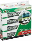 KATO 10-890 E231-500 Series JR Yamanote Line Basic 4 Cars Set (N scale) F/S