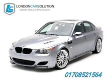 BMW M5 5.0 V10 S85B50A - Engine Supplied & Fitted 2005-2010
