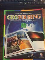 Geotouring. Per le Scuole superiori - SALVATORE ALVARO