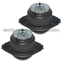 HYDRAULIC ENGINE MOTOR MOUNT MOUNTS for MERCEDES W251 R350 R500 R550 SET 2
