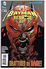 BATMAN RED HOOD #20 DC COMIC 2013 NEW 52 DC NM 1st PRINT
