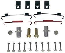 Parking Brake Hardware Kit Rear Dorman HW7431
