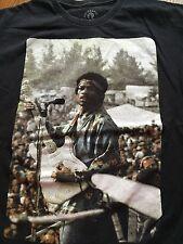Jimi Hendrix T-Shirt Size Xl