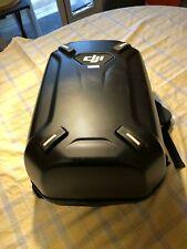 DJI Phantom 3 Series Drone hard sided backpack