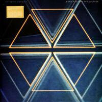 Caterina Barbieri - Born Again In The Voltage (Vinyl LP - 2018 - US - Original)