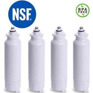 Fridge Water Filter For LG LT800P GF-5D712BSL GF-5D712SL GF-5D906SL GF-5L712PL