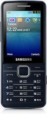 Samsung GT S5611 - Black (Unlocked) Cellular Phone