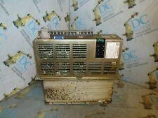 YASKAWA CACR-IR44SFB 230 V 3 PH 33 A 4.4 KW 5.9 HP SERVOPACK SERVO DRIVE