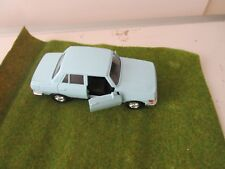 ddr auto model wartborg  model ss4728