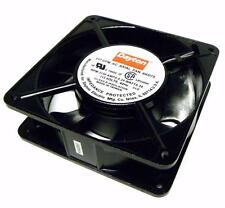 NEW DAYTON 6KD75 117 CFM AC AXIAL FAN 3150 RPM 0.24 AMPS 20 WATTS 115 VOLTS
