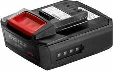 Hilti Nuevo Ion-Litio Batería 12-Volt 2.6Ah, sin Cable Recargable, B 12 Modelo