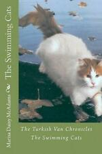 The Swimming Cats: The Turkish Van Chronicles