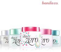 Banila co Clean It Zero 100ml 180ml Purity Radiance Resveratrol makeup cleansing