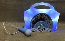 Disney Frozen Cool Tunes Sing-Along Boombox  MP3 Radio